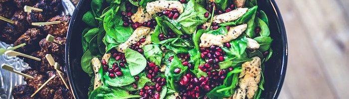 ALIMENTAZIONE PER LIPEDEMA: il ruolo della Rad Diet
