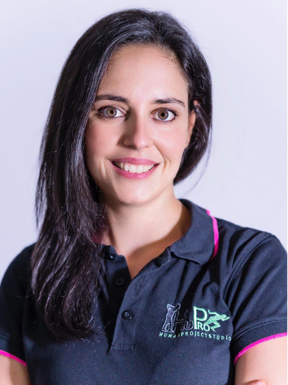 Valeria Reverdito