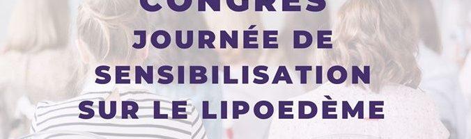 Giornata di sensibilizzazione sul lipedema. AML France