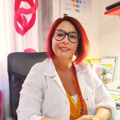 Francesca Spiga